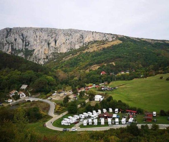 camping autorulote